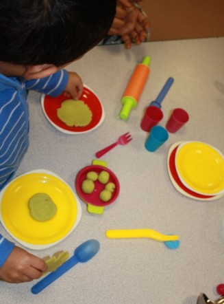 Childcare Activities