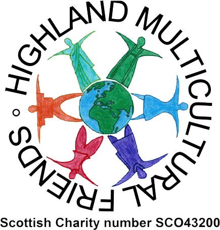 Highland Multicultural Friends